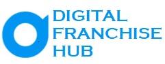 logo of digital franchise hub